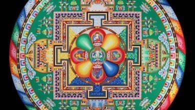 Photo of Mandala Sanatının Tarihçesi