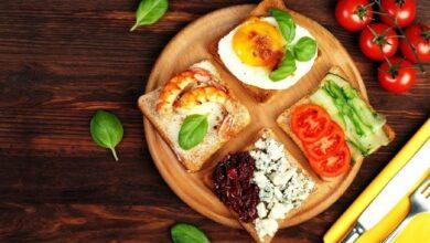 Photo of Sahurda Tok Tutan Yiyecekler Listesi