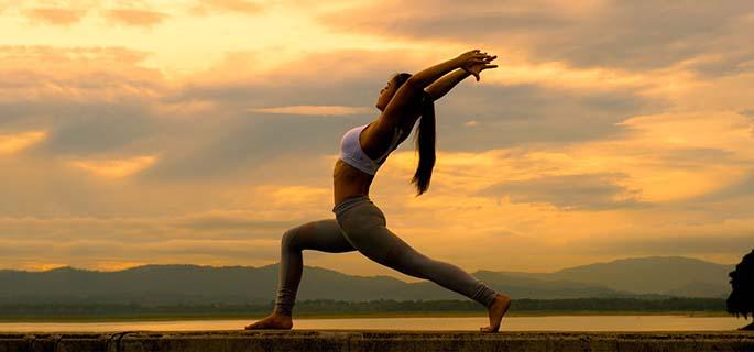 Yoga Felsefesinin 8 Basamağı