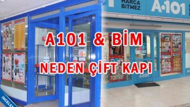 Photo of Bim ve A101'in Çift Kapı Sırrı Hakkında