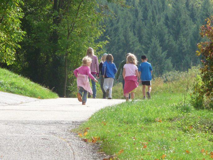 Yaz Tatilinde Çocukların Yapması Gereken Aktiviteler