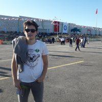 Mustafa Ersan