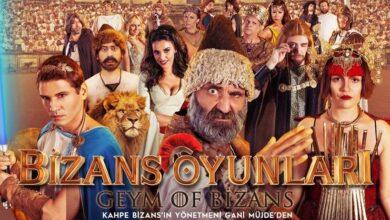 Photo of Bizans Oyunları (Game of Bizans) Filminin Konusu Nedir? Oyuncuları kimler?