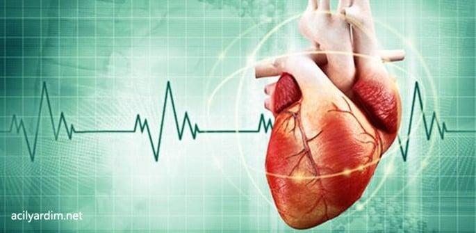 Kalp Ritim Bozukluğu Nedir?