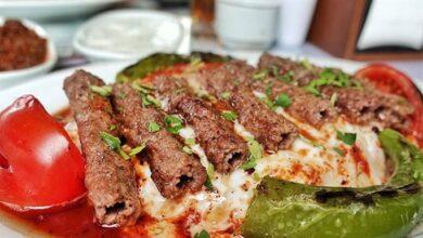 Photo of Manisa Kebabı Tarifi (Videolu)