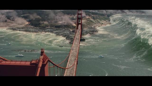 San Andreas Fayı Filminin Konusu Nedir?