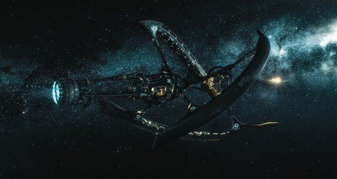 Passengers (Uzay Yolcuları) Filminin Konusu Nedir?