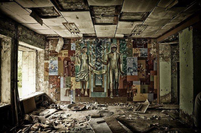 Çernobil Faciası Nedir? Nasıl Oluştu?