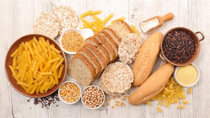 Gluten Nedir? Hangi Gıdalarda Bulunur?