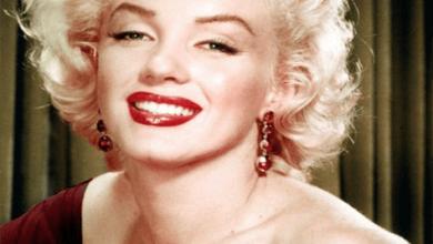 Photo of Marilyn Monroe (Halen Çözülemeyen Ölümüyle) Ağustos 2019 MaksatBilgi Kapağı
