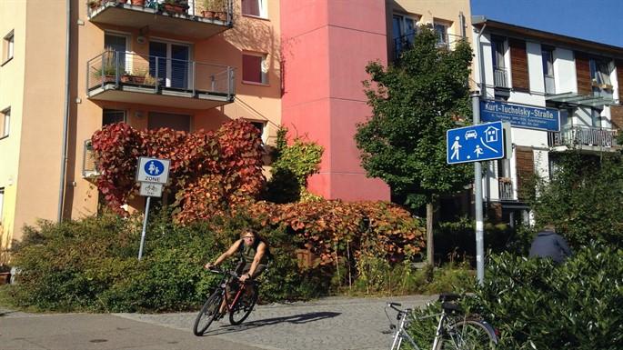 Araba Ve Trafiğin Olmadığı 13 Şehir Nerededir?