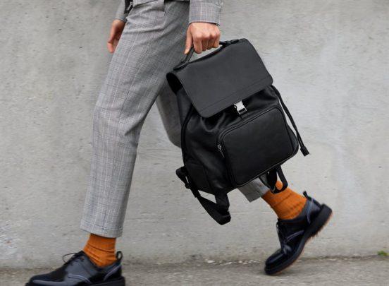 En İyi 4 Erkek Çanta Modeli