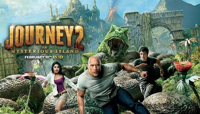 Gizemli Adaya Yolculuk Filminin Konusu ve Oyuncuları
