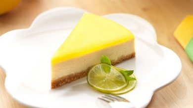Photo of Limonlu Cheesecake Tarifi (Videolu)