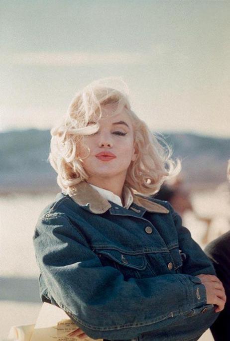 Marilyn Monroe (Halen Çözülemeyen Ölümüyle) Ağustos 2019 MaksatBilgi Kapağı
