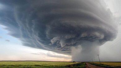 Photo of Süper Hücreli Fırtına Nedir? Çeşitleri Nelerdir?