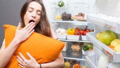 Photo of Yemekten Sonra Neden Uykumuz Gelir?
