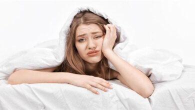 Photo of Aşırı Uyku Hastalık Habercisi Olabilir