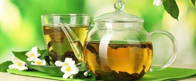 Yeşil Çayın Kanıtlanmış 5 Faydası