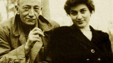 Photo of Leyla Erbil