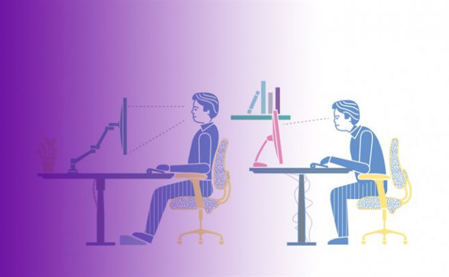 ergonomi İnsan Etmenleri Mühendisliği: Ergonomi Nedir?
