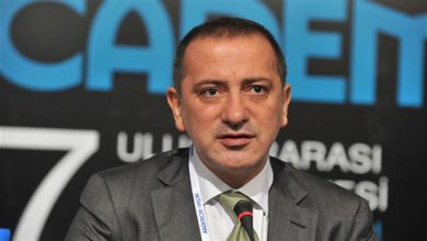 Photo of Fatih Altaylı
