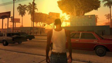 Photo of GTA San Andreas Hileleri
