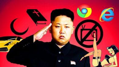 Photo of Kuzey Kore'de Alamayacağınız 9 Şey Nedir?