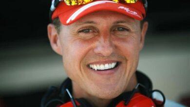 Photo of Michael Schumacher