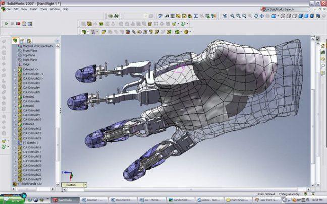 SolidWorks Kullanmanız İçin 4 Neden