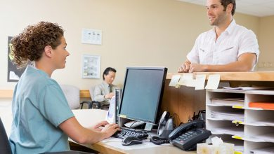 Photo of Tıbbi Sekreterlik Sertifikası