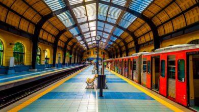 Photo of Mimari Açıdan En Güzel 5 Tren İstasyonu