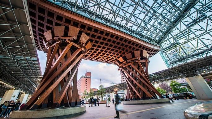 Mimari Açıdan En Güzel 5 Tren İstasyonu