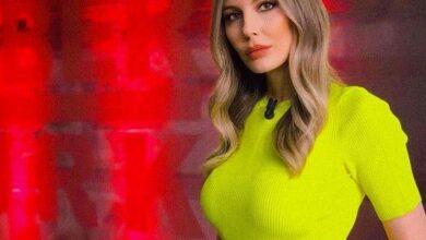 Photo of Hande Sarıoğlu