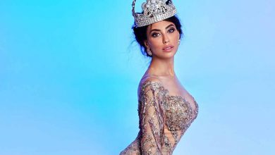 Photo of Iman Casablanca