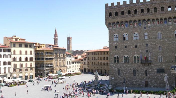 Floransa Gezilecek Yerler ve İpuçları