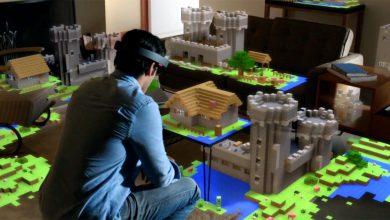 Photo of Yapay Zeka'nın Yeni Kullanım Alanı Olarak Minecraft