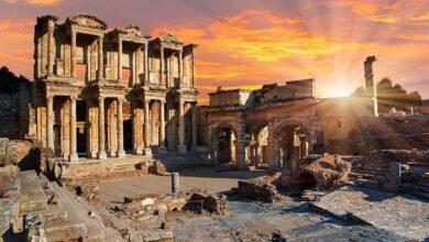 Photo of Türkiye'nin UNESCO Dünya Mirası Listesindeki 18 Mirası