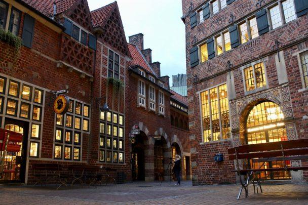 Bremen gezilecek yerler nerelerdir? Bremen Gezilecek Yerler Nerelerdir?