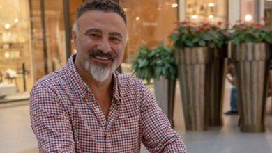 Photo of Cengiz Bozkurt
