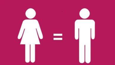 Photo of Cinsiyet Eşitliği Nedir?