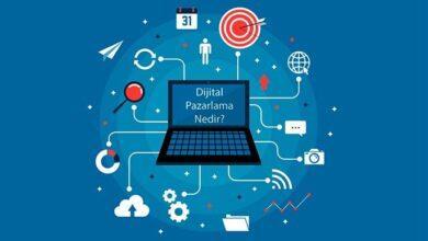 Photo of Dijital Pazarlama Nedir?