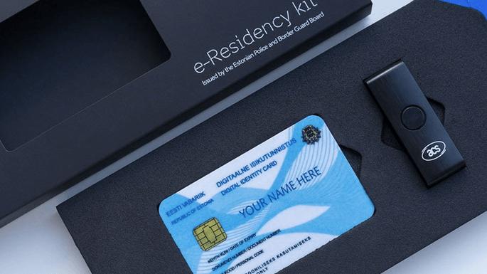 E-Residency Programının Avantajları Estonya E-Vatandaşlığı Nedir? Avantajları Nelerdir?