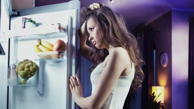 Photo of Uykunuzu Kaçıran Gıdalar Nelerdir?