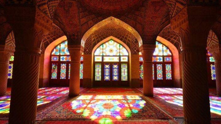 gezi İran Hakkında İlginç Bilgiler