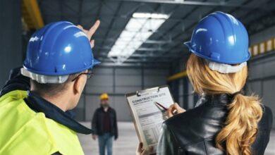 Photo of İş Sağlığı ve Güvenliği Nedir?