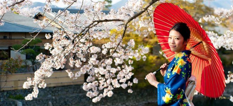 gezi Japonya Hakkında İlginç Bilgiler