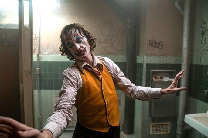 Joker Film Konusu