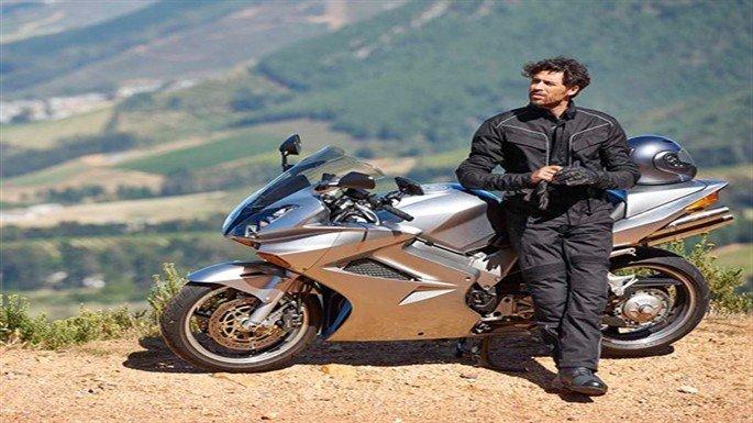 Motosiklet Pantolonları Neye Göre Seçilmelidir?