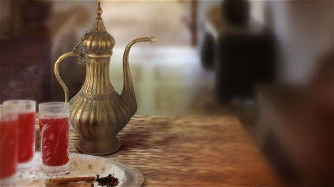Osmanlı Şerbeti Tarifi (Videolu)
